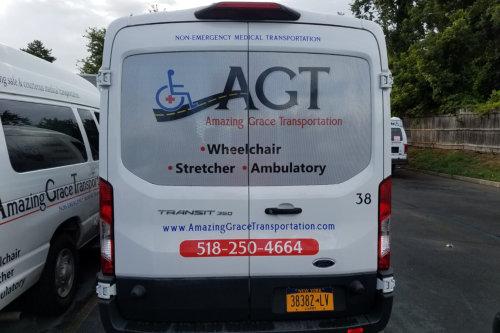 Non Medical Transportation
